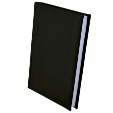 Ежедневник недатированный BASE(Miradur), A5, 288стр. черный