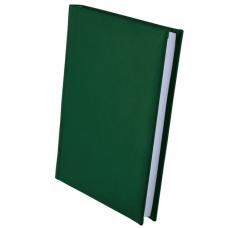 Ежедневник недатированный BASE(Miradur), A5, 288стр. зеленый