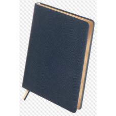 Ежедневник недатированный AMAZONIA, A5, 288 стр. синий
