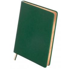 Ежедневник недатированный AMAZONIA, A5, 288 стр. зеленый