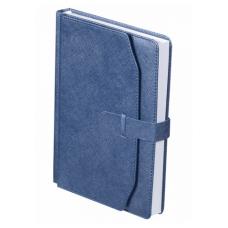 Ежедневник недатированный CREDO, A5, 320 стр. синий