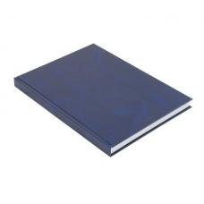 Книга канцелярская, 192л.кл. бумвинил, оф.(тв. обл), А4