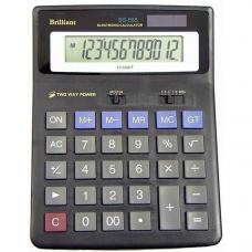 Калькулятор BS-555 12р, 2-пит