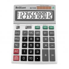 Калькулятор BS-7722M 12р, 2-пит
