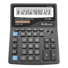 Калькулятор BS-888М 12р, 2-пит