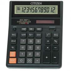 Калькулятор SDC-888T 12разр.