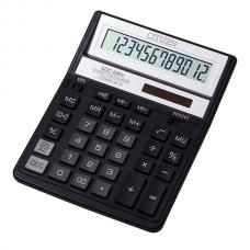 Калькулятор SDC-888 ХBK 12разр, черный