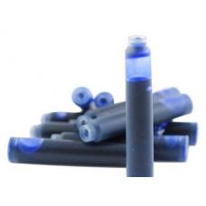 Капсулы с чернилами, синий, 6 шт.