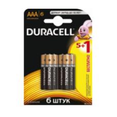 Элемент питания (батарейка) DURACELL LR6 (AA)