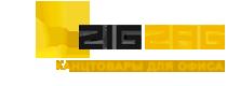 Интернет-магазин канцтоваров в Киеве - ZigZag (Зигзаг)